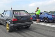 Golf 2 R32 Turbo 4Motion
