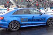Audi RS3 700HP