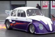 2600cc vw beetle