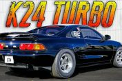 Turbo K24 MR2