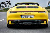 Porsche 992 Sports
