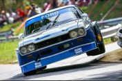 Ford Capri 3.4 V6 Cosworth