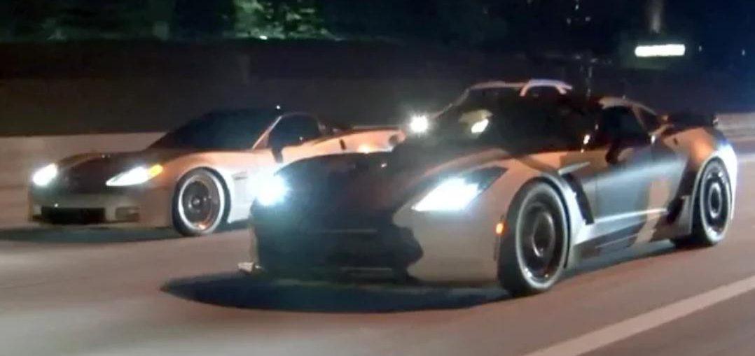 Monster Street Cars