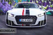 Audi TT Clubsport Biturbo