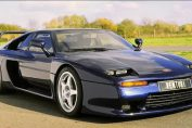 Rare And Forgotten Supercars
