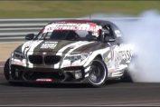 800HP HGK BMW F22