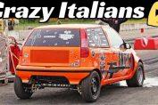 Fiat Punto & Uno Turbo
