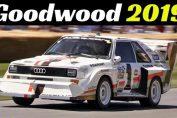 Goodwood Festival of Speed 2019