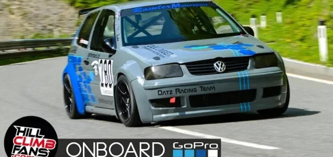 VW Polo Kit Car