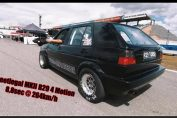 Golf 2 R29 Turbo