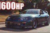 1600HP Supra