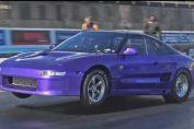 800HP 5SGTE Toyota MR2 Turbo