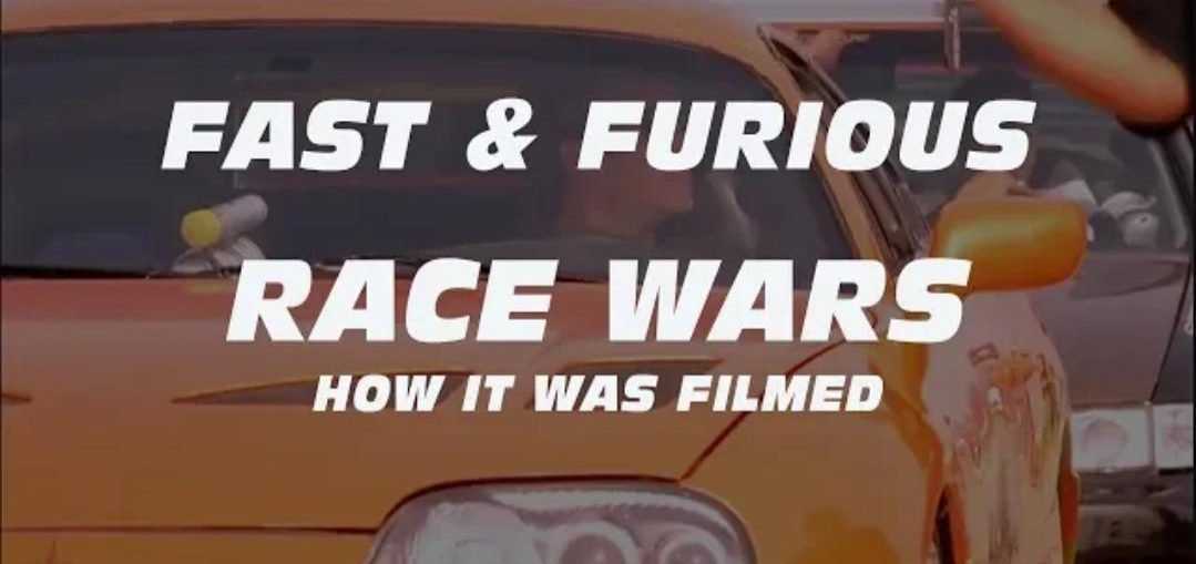 Fast and Furious Racewars
