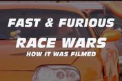Fast and Furious Racewars