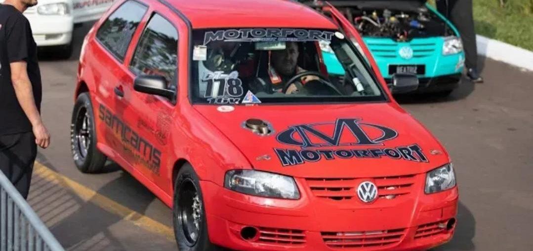 MONSTER 1300HP Volkswagen