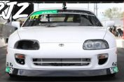 Fastest Supras and 2JZ Swaps