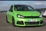 Golf 6 R tte550