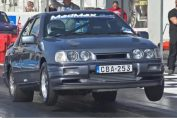 2jz swapped ford sierra
