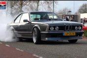 bmw 635csi turbo