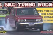 rb30 powered holden