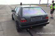 MK2 AWD VR6 Turbo