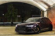 Mrc tuned audi rs6