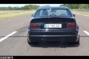 M3 S50 Turbo