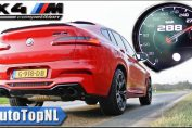 BMW X4M Competition