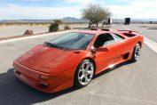 LS3 Swapped 1995 Lamborghini