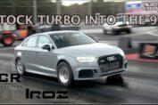 stock turbo rs3