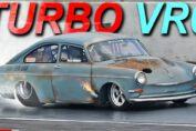 Rwd vr6 turbo