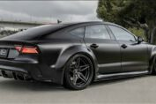 WIDEBODY AUDI S7