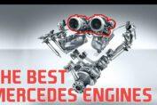 Best Mercedes-Benz engines ever