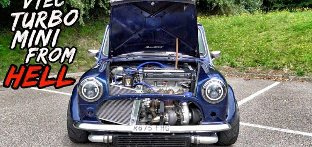 Turbo vtec mini