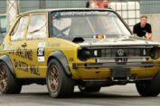 Golf MK1 20v Turbo