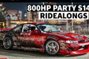 RB25 Nissan S14
