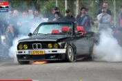 Boosted BMW's