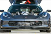 Fastest C7 Corvette