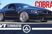 Terminator Cobra Whipple Supercharged