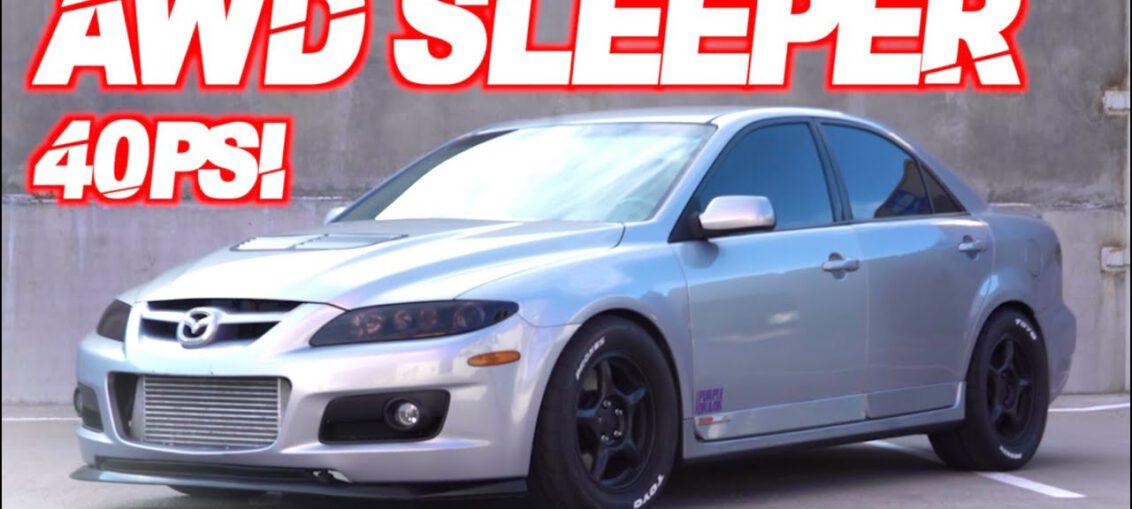 awd sleeper