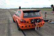 Nissan Sunny 4G63 Turbo