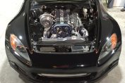 S2000 2JZ swapped