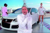 "VW MkV Golf GTI ""Unpimp the Auto"" 2006 US commercials"