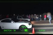 STREET RACING Arizona
