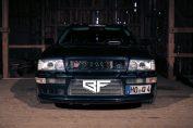 Audi S2 Dutter RacingAudi S2 Dutter Racing