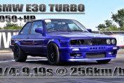 E30 Turbo M3