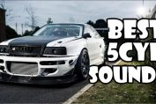 The Best 5 Cylinder Exhaust Notes