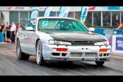 2JZ Nissan 240SX