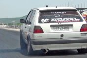 Vr6 Turbo 4 motion