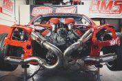 Ferrari powered GT86
